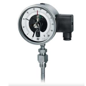 Industrial Gauge & Thermo Meter