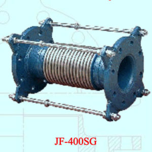 JF-250 Series, JF-400 Series Expansion Joint